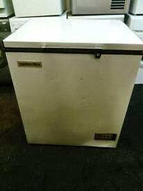 Chest freezer width 75 cm