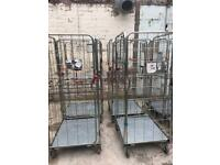 Hartwall compactainers