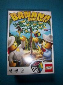 Lego Banana Balance Game IP1
