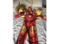 Ultimate Ironman costume!