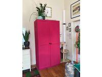 Capri Pink Wardrobe
