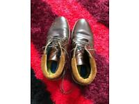 Safety boots size 42