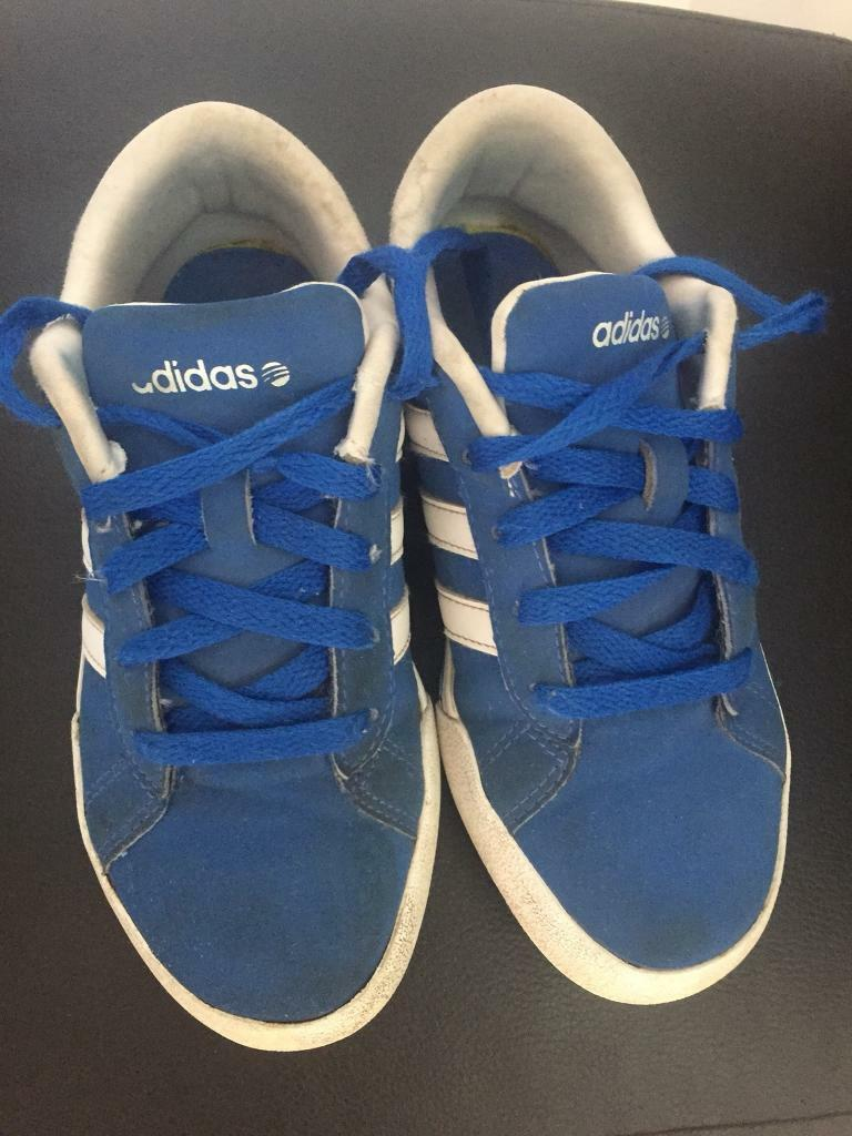 Boys trainers  0ed9d6adf9