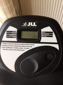 JLL exercise bike