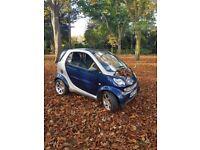 Smart car 07