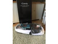 Icandy carrycot