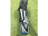 Brand new children's golf bag from American golf