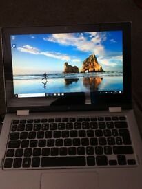 Dell Inspiron 11 2.16 quad-core Laptop Tablet