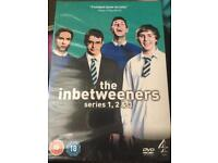 Inbetweeners Box Set