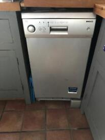 Slimline dishwasher for spares and repairs