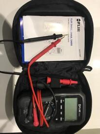 FLIR DM66 multimeter