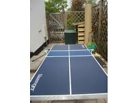 Table Tennis Table excellent condition