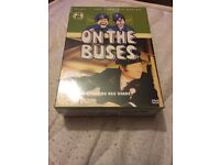 On the buses the complete series