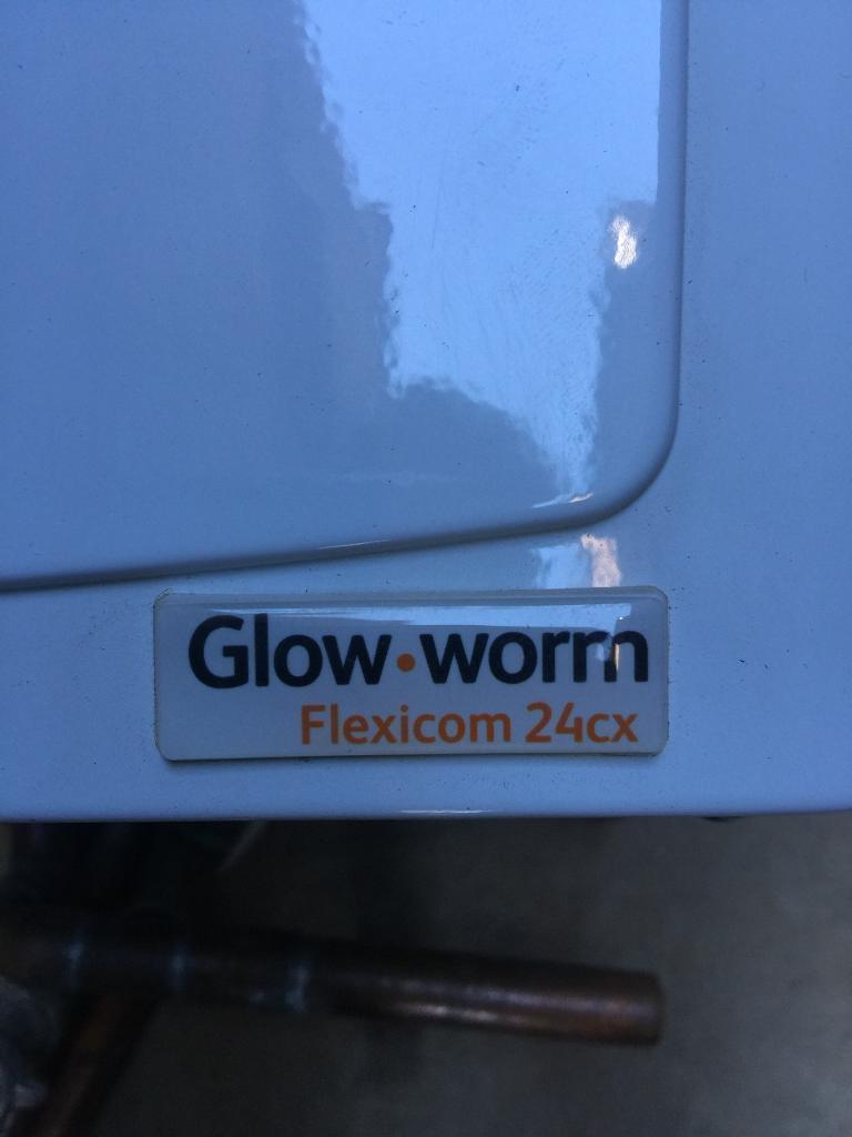 Glowworm Flexicom 24cx condenser boiler | in Shepherds Bush, London ...