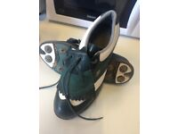 3 Pairs Ladies Golf Shoes Size 4