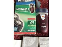 Philips philishave mens shaver only £15