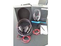 Sennheiser Momentum On-Ear Wired Headphones.