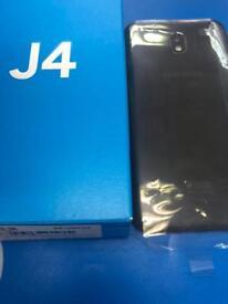Samsung j4 unlocked