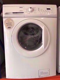 Zanussi 1300 Spin 7kg Washing Machine