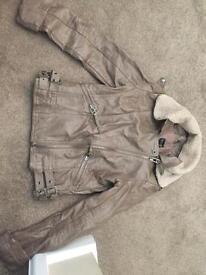 Topshop size 8 jacket