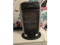 Halogen heater for sale £10
