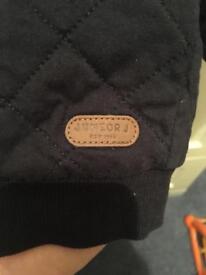 Junior J/Baby Gap/Next Boys jackets, hoody and body warmer bundle