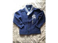 Ralph lauren new with tags boys age 8 jacket