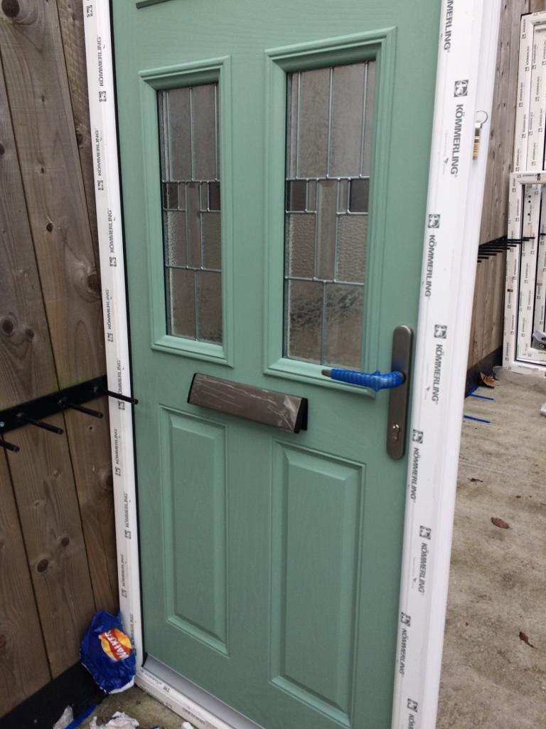 compositte door new