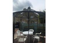 Bandstand / Gazebo / garden feature for sale