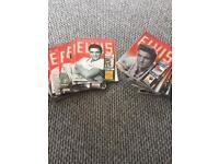 Elvis ~ The Official Collectors Edition