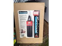 Punch bag brand new sealed in box