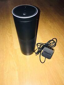 Brand new-Amazon echo plus 2-way smart speaker.