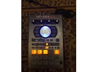 BRAND NEW ROLAND SP-404SX LINEAR WAVE SAMPLER.