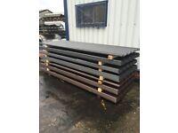 Corruagted Metal Roofing Sheets - 0.7mm PLASTISOl COATED - VERSASTEEL