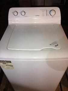 Commercial Quality Top Load Washer, Lid Lock Feature, FREE WARRANTY, Delivery Available