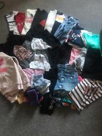 Girls bundle 8-11yrs