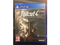 Fallout 4, PS4 (used) - Collection Only