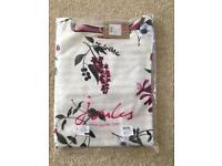 Joules Size 6 Long Sleeve Top