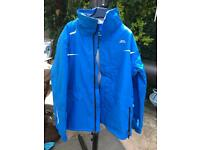 """Trespass"" ski jacket - excellent condition"