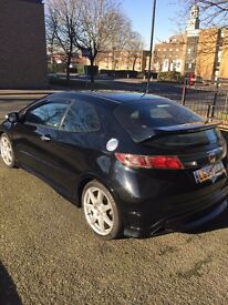 Honda Civic Type R GT - Low mileage - Full Honda service history