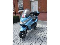 Piaggio x8 125 SERVICED AMAZING BIKE