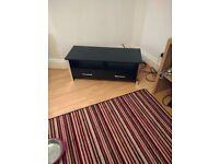 TV unit free excellent condition