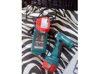 Makita cordless drill/screwdriver