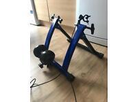 Cycle trainier
