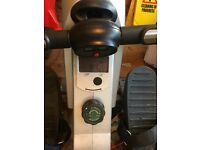Large Air rowing machine heavy duty solid machine
