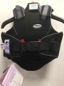 Child's Bodyprotector XS