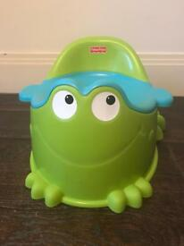 Potty trainer