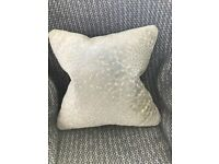 DFS SOPHIA CUSHION COVERS X4
