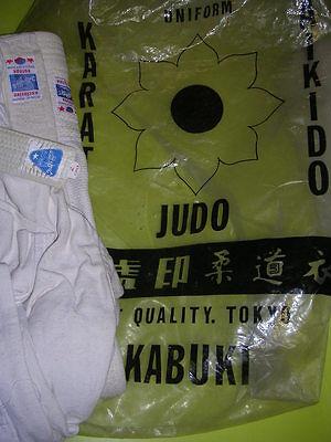 Kimono per Judo/ Aikido / Karate bambino/a, tg. 2/150