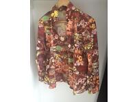 RARE vintage blouse